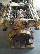 Deutz F8L413F used engine complete
